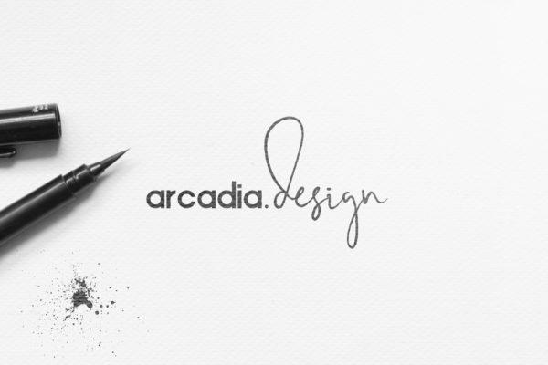Affordable web design | Starter. 1 | arcadia design