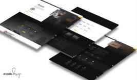 affordable web design 13 | arcadia design