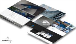 affordable web design 11 | arcadia design