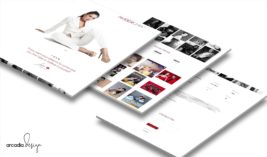 affordable web design 14 | arcadia design