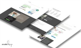 affordable web design 12 | arcadia design