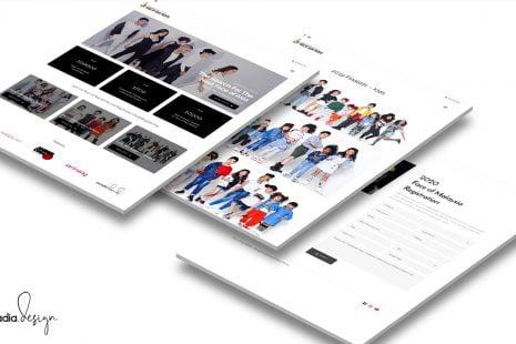website design | faceofasiapacific.com