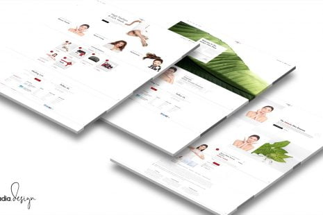 website design | amberchia.shop